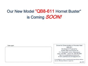 ホーネットバスター6